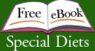 ebook-special diets