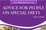 Advice for Special Diets