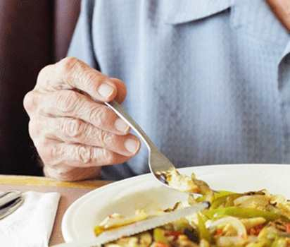 food for seniors
