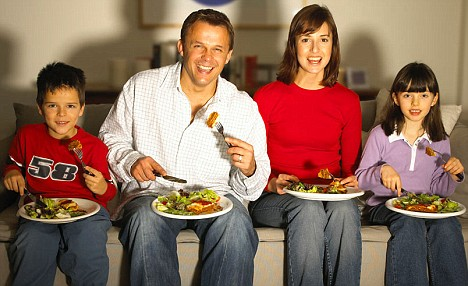 Gourmet Tv Dinners Prepared Amp Delivered Nationwide