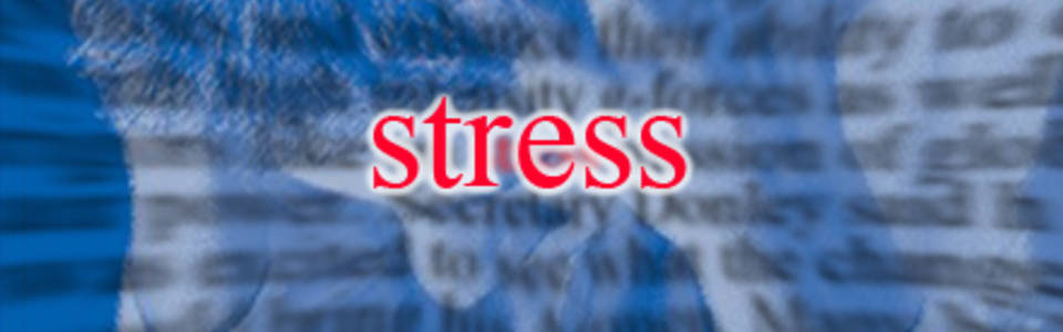 stress and dialysis