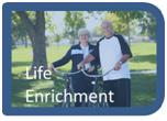 life enrichment