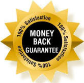 moneyback guarantee