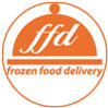 Frozen Food Delivery