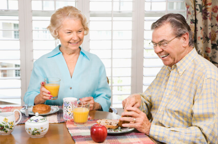 Senior Meals Delivered | Home Delivered Meals for Seniors