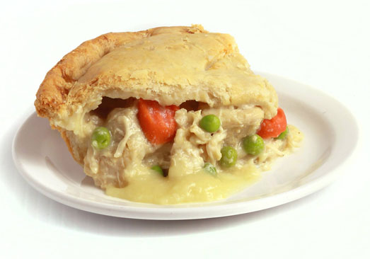 Chicken Pot Pie - Family Size