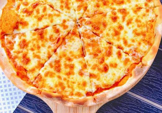 U-Bake Margherita Pizza - Special Sale!