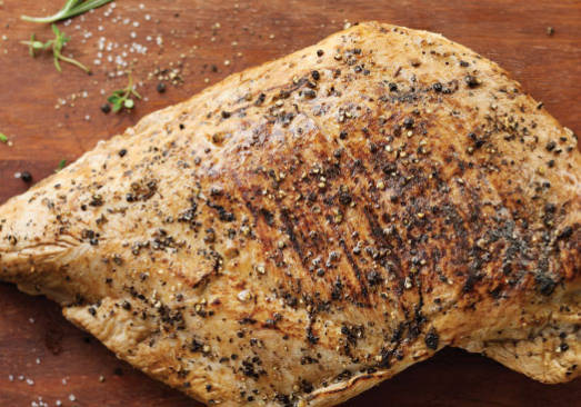 Roasted Turkey Breast - Large Family Size, 4 lbs