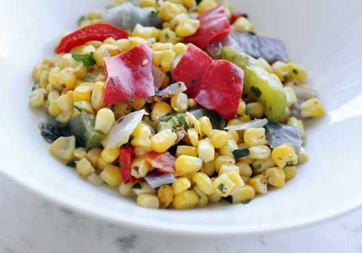 Fresh Cut Corn Medley- Unadvertised Special