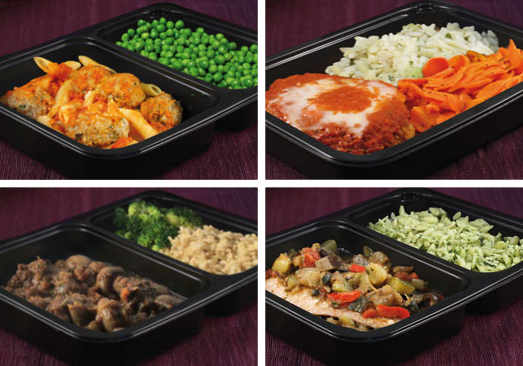 Meal Pack 1A