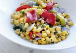 Fresh Cut Corn Medley