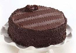 Chocolate Cake - Family Size